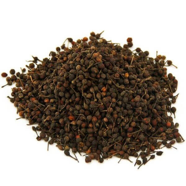 grains de poivre Voatsiperifery