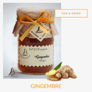 confiture_gingembre