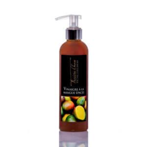 Vinaigre Mangue épicée 250 ml tube en plastique