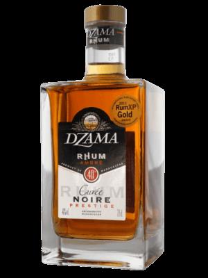 Rhum ambré Dzama prestige