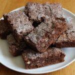 Recette du brownie au chocolat au lait arabica et fleur de sel marin