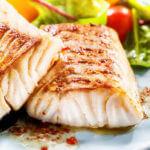 Recette du filet de poisson sauce combava
