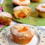 Recette de gâteaux au coeur fondant à la confiture de cerise et poivre sauvage