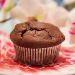 Recette muffins au chocolat au lait noisettes