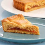 Recette de la tarte à la confiture de tamarin