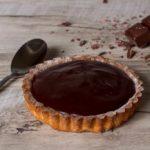 Recette des tartelettes au chocolat noir